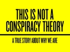 Conspiracy Theory Banner